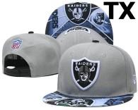 NFL Oakland Raiders Snapback Hat (511)