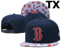 MLB Boston Red Sox Snapback Hats (140)