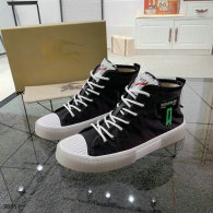 Burberry High Top Shoes (5)