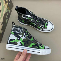 Valentino High Top Shoes (5)