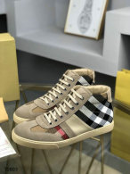 Burberry High Top Shoes (8)