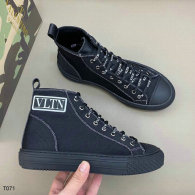 Valentino High Top Shoes (2)