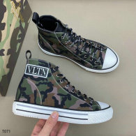 Valentino High Top Shoes (4)