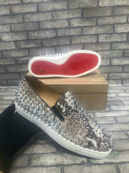 Christian Louboutin Men Shoes (187)
