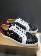 Christian Louboutin Men Shoes (182)