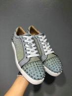 Christian Louboutin Men Shoes (180)