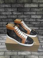 Christian Louboutin Men Shoes (176)