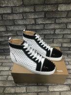Christian Louboutin Men Shoes (172)