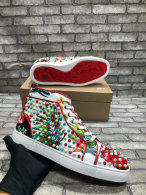 Christian Louboutin Men Shoes (174)