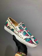 Christian Louboutin Men Shoes (178)