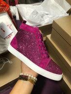Christian Louboutin Women Shoes (70)