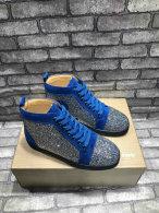 Christian Louboutin Men Shoes (173)