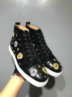 Christian Louboutin Men Shoes (175)