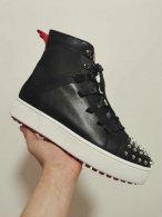 Christian Louboutin Men Shoes (177)
