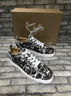 Christian Louboutin Men Shoes (181)