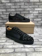 Christian Louboutin Men Shoes (186)