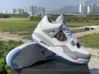 Air Jordan 4 Shoes AAA (90)