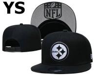 NFL Pittsburgh Steelers Snapback Hat (266)