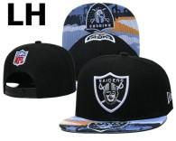 NFL Oakland Raiders Snapback Hat (517)