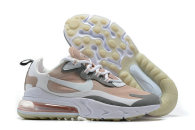 Nike Air Max 270 React Women Shoes (46)