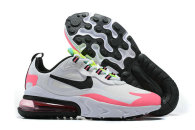 Nike Air Max 270 React Women Shoes (45)
