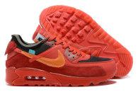 Nike Air Max 90 Men Shoes (601)