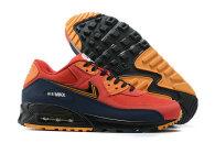 Nike Air Max 90 Men Shoes (600)