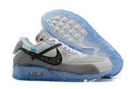 Nike Air Max 90 Men Shoes (602)