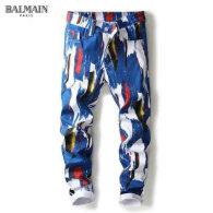 Balmain Long Jeans (201)