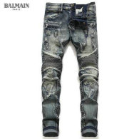 Balmain Long Jeans (203)