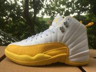 Air Jordan 12 Shoes AAA (55)