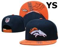 NFL Denver Broncos Snapback Hat (323)