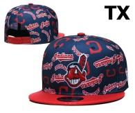 MLB Cleveland Indians Snapback Hat (36)