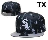 MLB Chicago White Sox Snapback Hat (142)