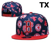 MLB Boston Red Sox Snapback Hats (141)