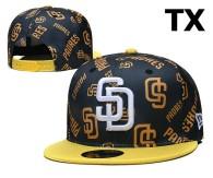 MLB San Diego Padres Snapback Hat (18)