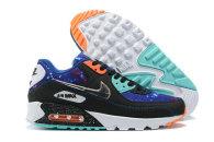 Nike Air Max 90 Men Shoes (603)