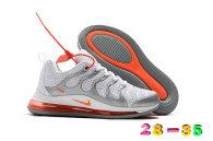 Nike Air VaporMax Plus 720 Kid Shoes (6)