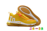 Nike Mercurial TN-720 Kid Shoes (4)