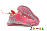 Nike Mercurial TN-720 Kid Shoes (6)