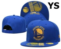NBA Golden State Warriors Snapback Hat (358)