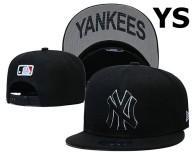 MLB New York Yankees Snapback Hat (633)