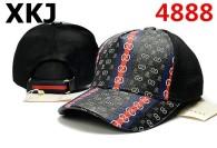 Gucci Snapback Hat (182)