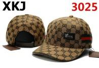 Gucci Snapback Hat (199)