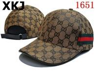 Gucci Snapback Hat (203)