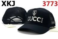 Gucci Snapback Hat (195)