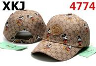 Gucci Snapback Hat (188)
