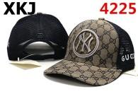 Gucci Snapback Hat (197)