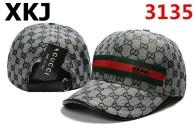 Gucci Snapback Hat (189)