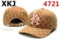 Gucci Snapback Hat (208)